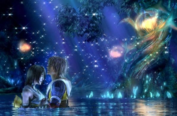 What Final Fantasy X did differently over X years ago