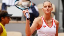 French Open: Karolina Pliskova, top player sans Slam, again exits early