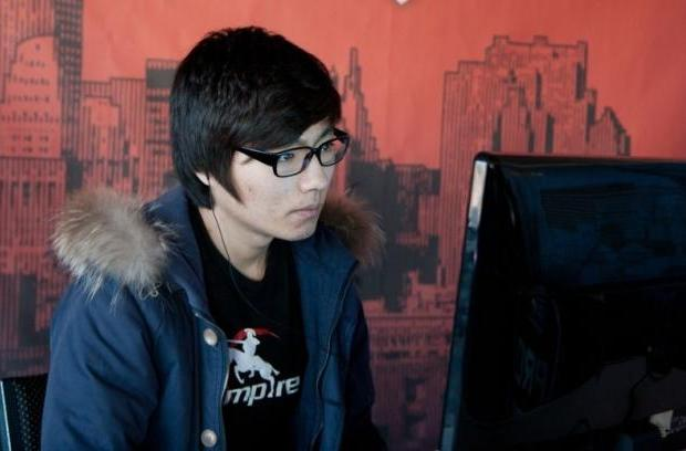Korean StarCraft pro among first foreign eSports competitors to obtain athletic visa