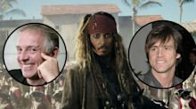 Pirates of the Caribbean: Actors who nearly played Jack Sparrow