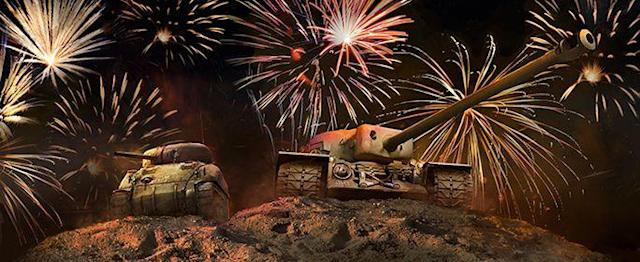 Massively's Fourth of July weekend MMO event roundup