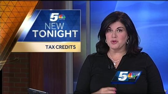 Tax credits help community downtowns expand