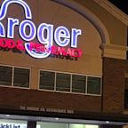 There's A Lot To Like About Kroger's (NYSE:KR) Upcoming US$0.18 Dividend