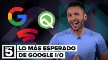 Google I/O traerá nuevo Pixel revestido de Avengers: Endgame