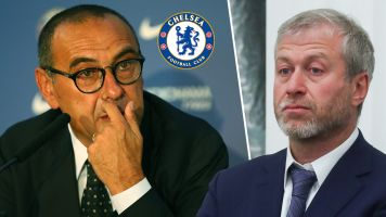 Abramovich bans Sarri from doing two things at Chelsea