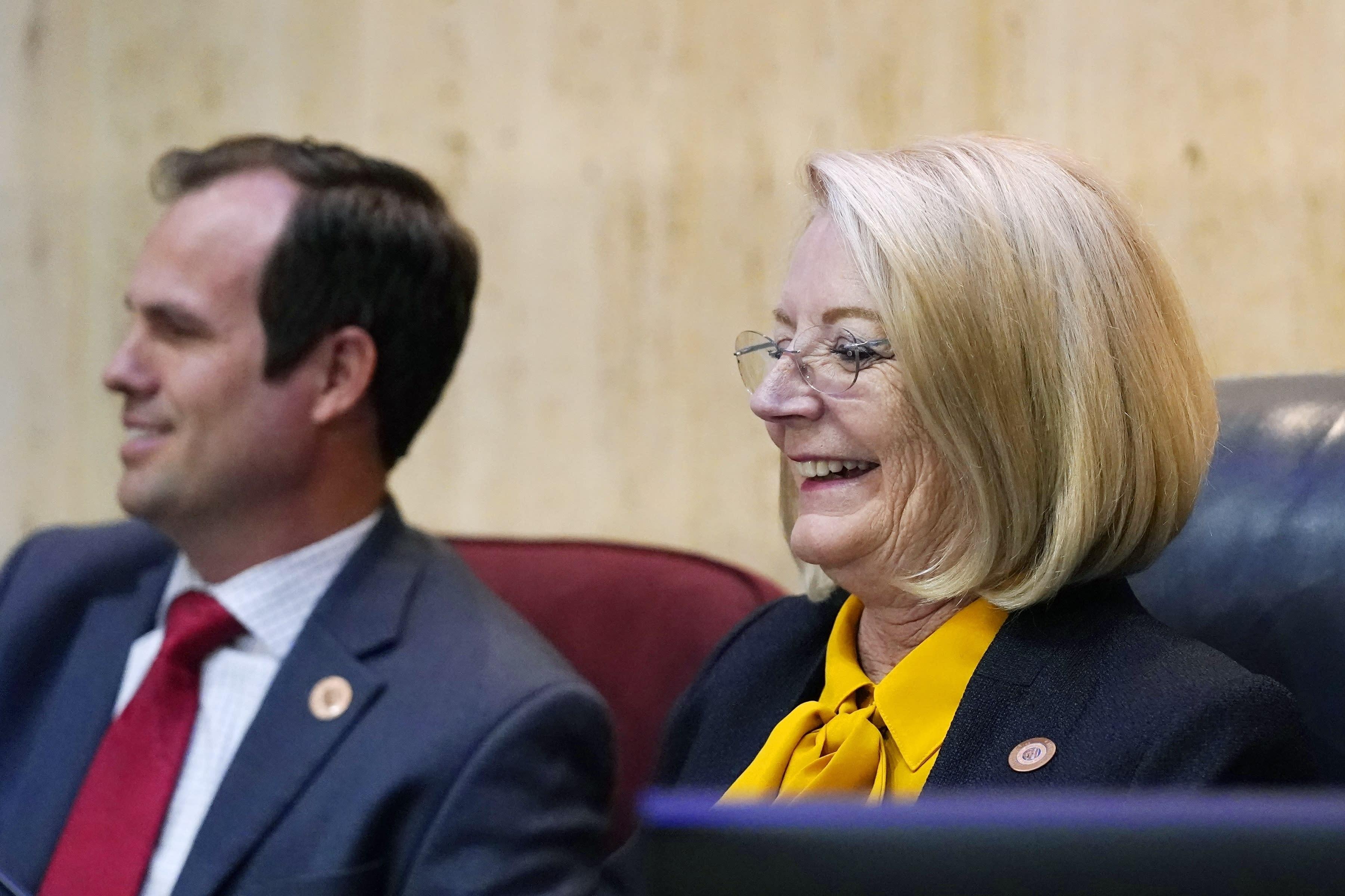 Arizona Senate's election review records again ruled public