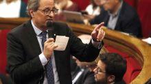 El independentismo está dividido, pero Ciudadanos puede unirlo