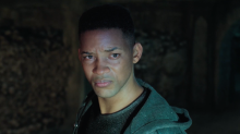 First 'Gemini Man' clip sees Will Smith confronting his younger self via dazzling VFX