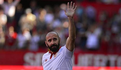 Serie A: Offiziell: Monchi geht zur Roma