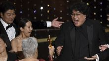 Oscars 2020: 'Parasite' wins Best Picture