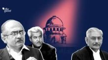 In Bhushan Contempt Hearing, the Unsaid is Finally Said to SC