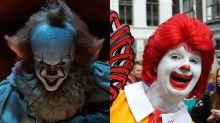 """Burger King will """"Es"""" in Russland verbieten lassen – wegen Ähnlichkeiten zu Ronald McDonald"""