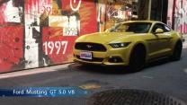 【GoChoice購車趣】2017 Ford Mustang GT 一試成主顧