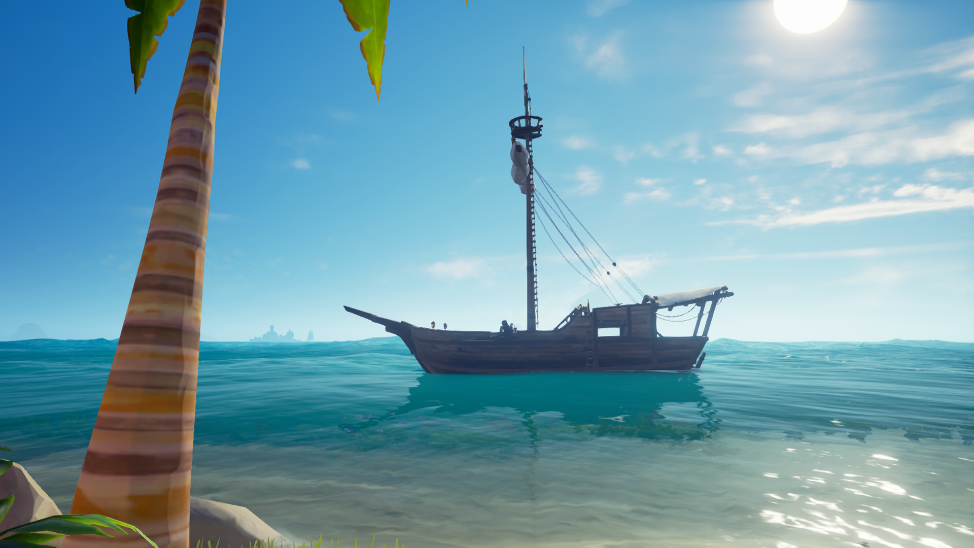 Sea Of Thieves Galleon Vs Sloop Which Ship Is Best And Can You