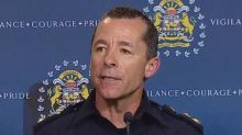Months after Calgary police officer arrested for hit-and-run, impaired driving, CPS admits to charges