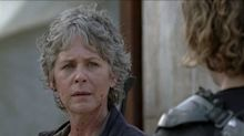 """L'épisode 13 de la saison 7 de """"The Walking Dead"""" vient confirmer la théorie du """"discours de la mort"""" ATTENTION SPOILERS"""