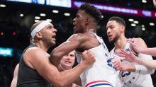 NBA/如何讓復賽更刺激?湖人老將:讓球迷聽球員垃圾話
