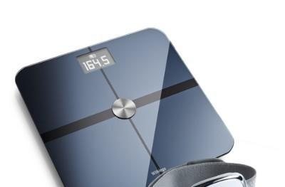 Withings WiFi scale syncs weight with BodyMedia site, won't let you hide from the truth