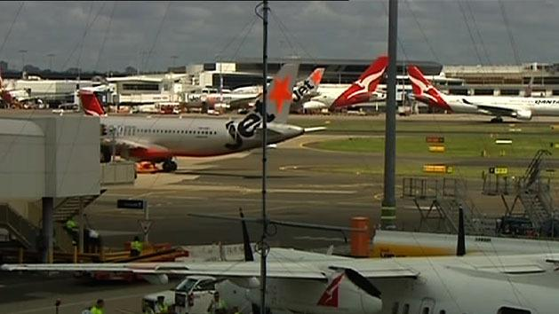 Second Sydney airport up for discussion