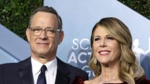 Tras contagiarse de coronavirus, Tom Hanks dice no respeta a quienes no toman precauciones básicas