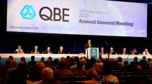 "QBE cuts FY payout amid ""unusual"" weather"