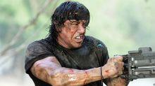 Stallone te hará sentir fatal al ver cómo entrena para Rambo 5 a sus 72 años