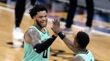 Charlotte Hornets may soon get another key player back for final week of playoff push