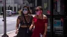 """EE.UU., en """"una nueva fase"""" de la pandemia con contagios en áreas urbanas y rurales"""