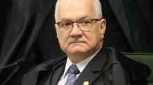 Fachin lamenta morte de Meurer, mas reitera argumentos de decisão negando liberdade