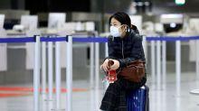 Frankfurt airport operator sees profit hit over coronavirus