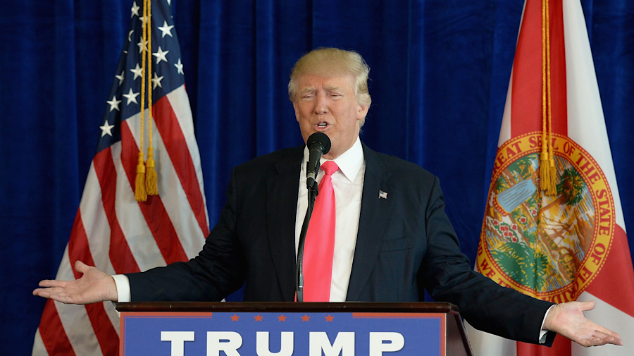 Trump asked aides to find Clinton emails: Report