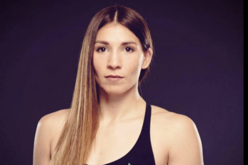 Irene Aldana enfrentará Katlyn Chookagian no UFC 210 - Reprodução/Facebook