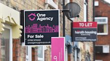 Britain's mortgage boom 'pauses' after record borrowing month