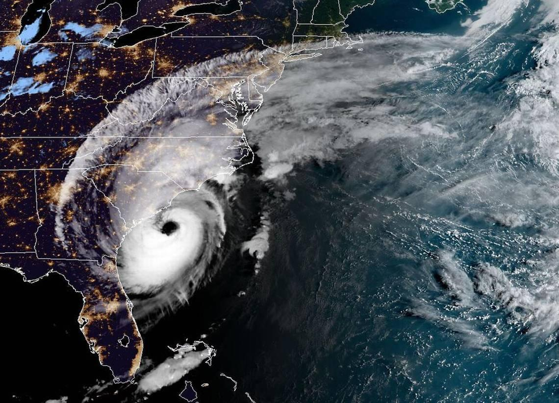 How bad will hurricanes be in the Carolinas this year? Here's what AccuWeather predicts