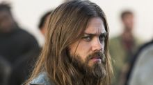 """Walking Dead's"" Tom Payne wants to play this ""X-Men"" mutant"