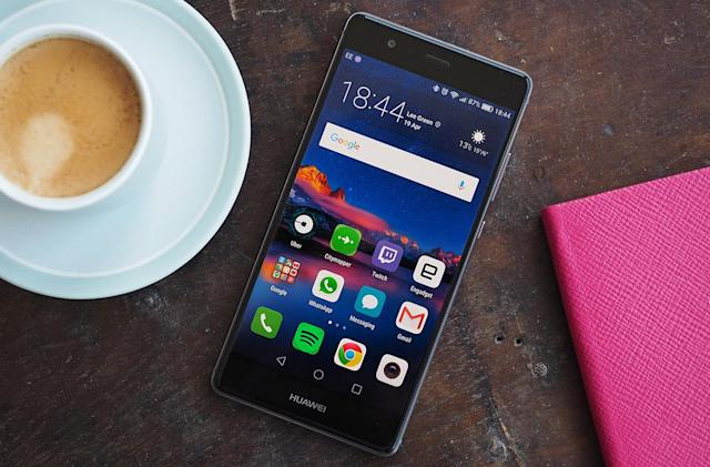Huawei P9 review: New phone, familiar tricks