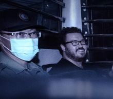 Hong Kong murder accused Jutting 'deeply addicted to cocaine'