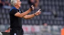 Foot - C1 - Atalanta - Gasperini (Atalanta): «Ce quart de finale  face au PSG est une grande fierté pour notre petite ville »