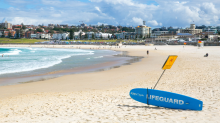 Surfers furious at proposed Bondi Beach surfing ban