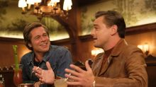 'Once Upon A Time In Hollywood' is now Quentin Tarantino's biggest UK box office movie