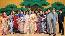 日本成人式將降至18歲 74%青年人反對