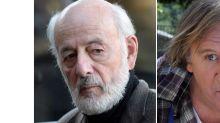 Bertrand Blier et Gérard Depardieu tournent un nouveau film ensemble
