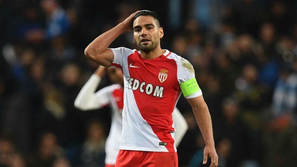 Falcao sigue en duda para el duelo de Champions ante el Besiktas