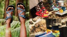 Teva、Keen、Chaco 3大平底涼鞋品牌推薦:戶外活動哪雙最值得買?