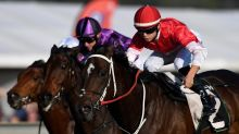 Bergerac finds form to win Ipswich Cup