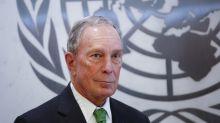 Michael Bloomberg Contributes $4.5 Million For Paris Climate Deal After Trump Bails