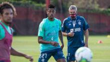 Flamengo: Dome abre mão do 'Mister' e exibe perfil menos vaidoso que Jesus nas primeiras 24 horas