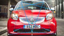 Los 10 coches más bonitos de la última década, según las matemáticas