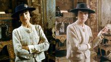 La chaqueta de tweed de Chanel sigue siendo un icono de la moda (palabra de famosa)