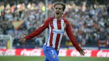 Hot Football Transfer Gossip: Griezmann 'on verge of' £86m Man United move, Real Madrid 'target Hazard and Courtois', Man City 'chase Coman'